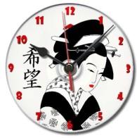 clock picture